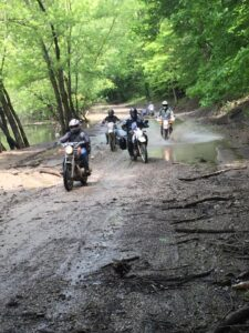 Hocking Valley Adventure Ride