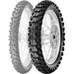 Dual Sport Knobby Tire