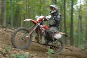 White City Enduro