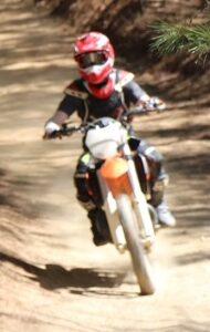 D-16 Sprint Enduro