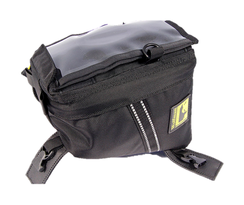 Wolfman Enduro Tank Bag Review 2019 Events